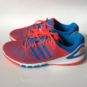 Adidas sneakers men's size 8.5